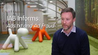 IAB Informs: Ads.txt and Ad Fraud Mp3