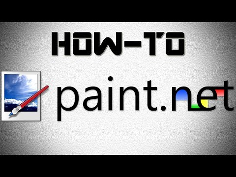 How to Download and Install Paint.net