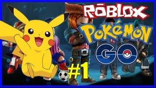 POKEMON ANDARE SUR PC? ROBLOX FR #1