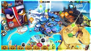 HOW TO GET FREE GEMS IN ANGRY BIRDS EVOLUTION!