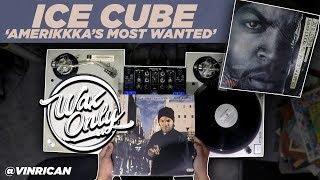 Discover Samples Used On Ice Cube\'s \'Amerikkka\'s Most Wanted\'