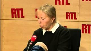 Françoise Boulain, épouse de Thierry Roland : Il était vendu avec le poste - RTL - RTL