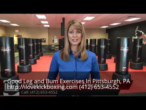 Good Leg and Bum Exercises Pittsburgh, PA