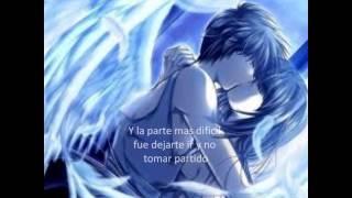 Coldplay -The hardest part (Subtitulada al español)
