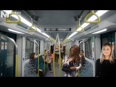 What Sydney Metro means for you
