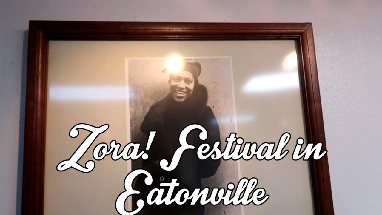 Zora Neale Hurston Festival | Orlando Black History | Negrorlando 349