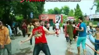 Zama Arman HD Pashto New Film 2013 Song Yo Mulaqat Waram Shahsawa OK