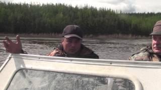 Звернення до В. о. Путіну сибірських мисливців. 2015