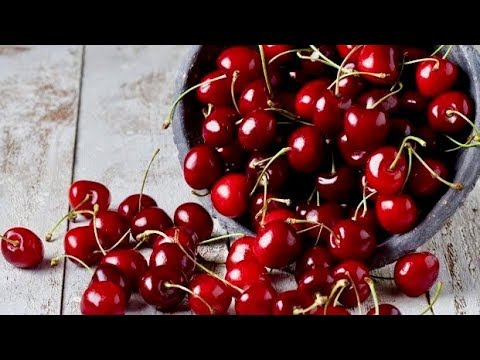 Top 5 Health Benefits Of Cherries
