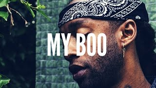 Ty Dolla Sign Type Beat My Boo Prod by RicandThadeus.mp3