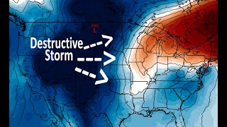 A Destructive Storm Is In The Making
