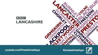 BBC Lancashire | Extremism, Rotherham and Islam | Adam Walker