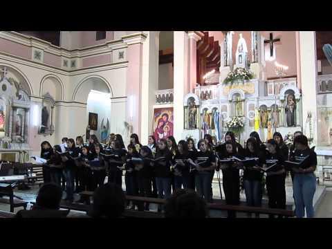 Corazón de Jesús (Letra: Yelda Cresta/ Música: Patricia Farías)