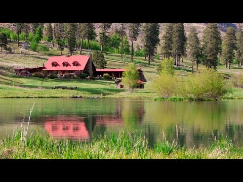 Cow Creek Ranch | Pecos New Mexico