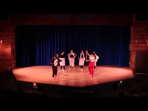 Pearson College UWC-Dance recital 2015