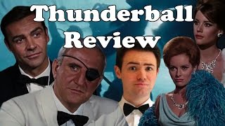 Thunderball Review