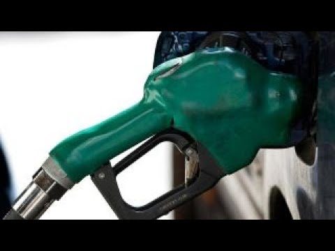 Memorial Day drivers facing higher gas prices