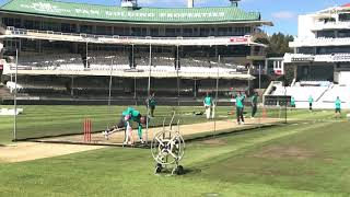 Download David Warner faces Mitchell Starc Mp3 and Videos