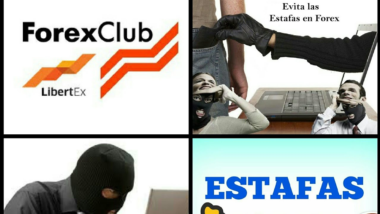 Forex libertex