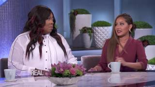 Adrienne Bailon Recalls Experiencing Sexual Harassment in the Music Industry