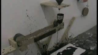 The Rorschach Inkblot Test Machine
