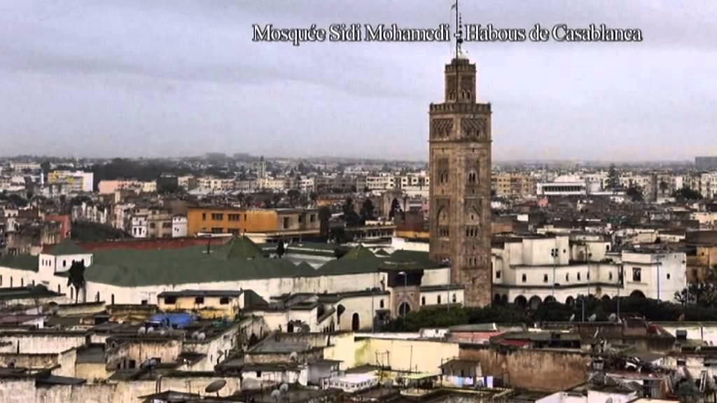 Architecture marocaine du xx si cle auguste cadet youtube for Architecture marocaine