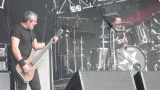Sepultura - From The Past Comes The Storms @ Bloodstock Festival 2015
