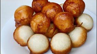 വീട്ടിൽ ഉള്ള കുറച്ച് ചേരുവ കൊണ്ട് ഒരു Super പലഹാരം- easy Kaarayappam-Kannurappam- evening Snacks