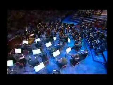 Tchaikovskys famous 1812 Overture Part 2