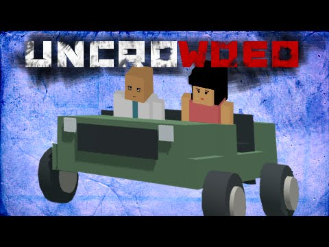 uncrowded game download