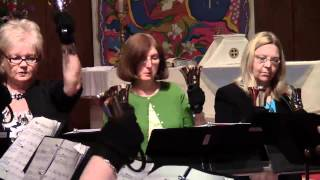 Ascension Lutheran Handbell Choir