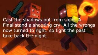 Take Back the Night Karaoke TryHardNinja