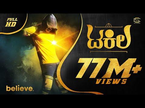 TEQUILA  - Kannada Rapper Chandan Shetty ft. Shalni Gowda. [ORIGINAL VIDEO]