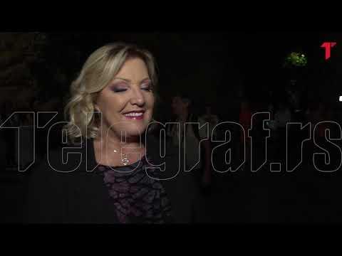 Snežana Đurišić o ljubavi sa Vanjom