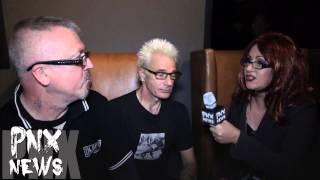 PNX NEWS (Punks News) Episode 8 - GBH