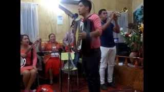 Coro Iglesia Mininco - Eech