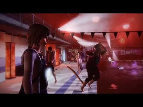 Life Is Strange: The End of the World Party Music Theme / Vortex Club Party Music