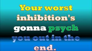 Psych(Theme Song)The Friendly Indians- I Know You Know With Lyrics
