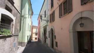 Penne (PE)-  Parte III - Il Centro Storico -Colle Castello