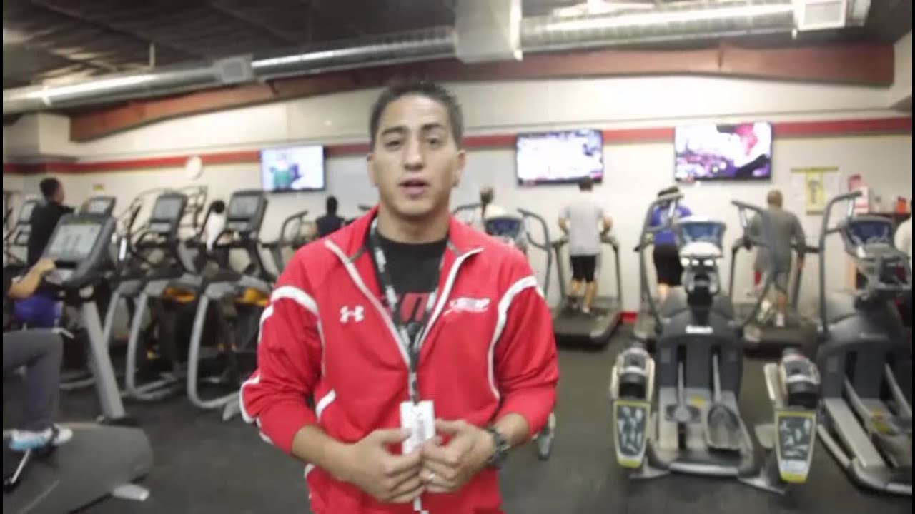 Snap fitness el centro youtube for Centro fitness