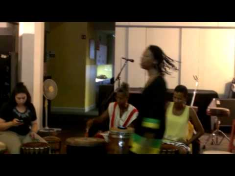 Ouida Lewis Jamaican Riddims and  Roots