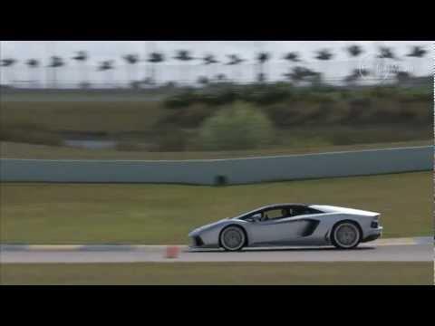 Lamborghini Aventador Roadster LP 700 2013 | Convertible | Drive.com.au
