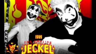 Insane Clown Posse Though Out The 6 Joker Cards