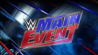 Roblox WWE Main Event Show (Highlights - 18/10/2016)