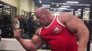 Trening bicka w Tychach 2017 Video