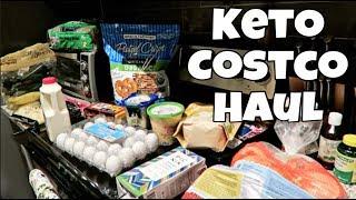 Keto Costco Grocery Haul | Sunday Funday