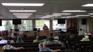 Cff Edmonton September 27 2015 Pastor Reg Smith Obedience Pt 1