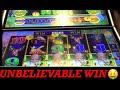 UNBELIEVABLE WIN 🥳 DRAGON LINK - PEACE & LONG LIFE SLOT MACHINE - POKIE WINS