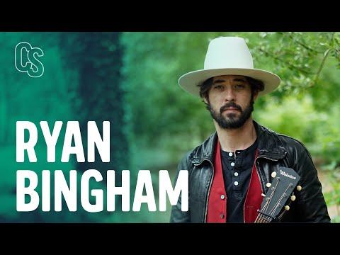 Ryan Bingham - Got Damn Blues - CARDINAL SESSIONS