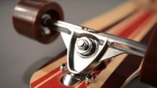 видео лонгборд Osprey купить